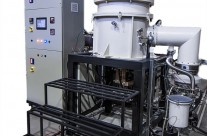 High temperature furnace (up to 2500 °C)